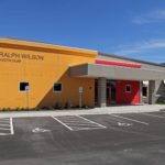 Ralph Wilson Youth Club front exterior