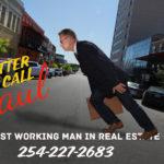 Better Call Paul Vista Real Estate campaign