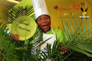 Kings of Cuisine Island Cuisine portrait