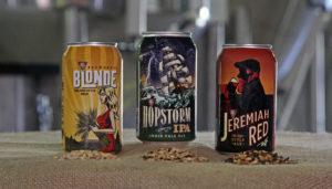BJs beer can assortment