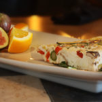 goat cheese and fig appetizer